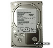 HDD HITACHI 2Tb