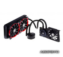 ID-cooling Frostflow 240G LED