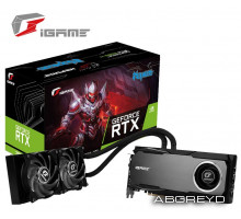 iGame RTX2080 8GB