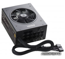 БП EVGA 1000GQ 80 PLUS Gold 1000 Вт