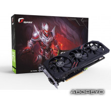 Colorful iGame GTX 1660 SUPER Ultra V 6GB