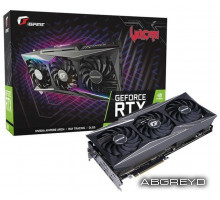 Colorful iGame RTX 3080 Vulcan 10GB