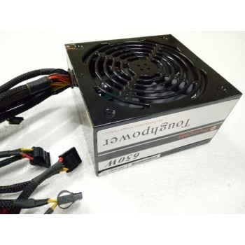 БП Thermaltake Toughpower 650W