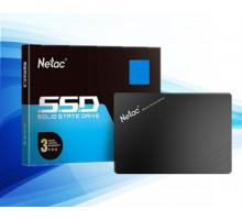 SSD Netac N530S, 600S 240, 480, 720, 960 GB