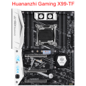 HUANANZHI Gaming X99-TF [DDR3] [DDR4]