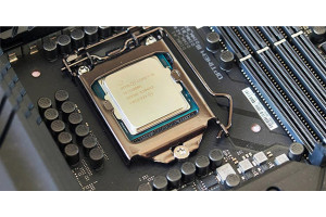 Обзор Intel Core i9-11900K и i5-11600K: Rocket Lake-S Liftoff