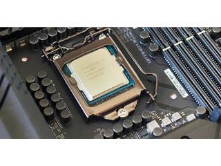 Обзор Intel Core i9-11900K и i5-11600K: Rocket Lake-S Liftoff