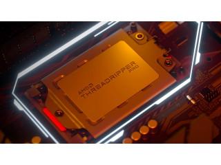 Процессоры AMD Ryzen Threadripper Pro и материнские платы WRX80 поступят в потребительский сегмент в марте 2021 года