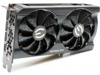 Обзор GeForce RTX 3060: самый доступный Ampere от NVIDIA