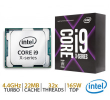 Intel Core i9-10xxxX X-series Processor