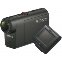 Экшн-камера Sony HDR-AS50R
