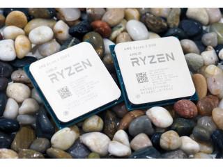 Обзор AMD Ryzen 3 3300X и 3100: серьезный четырехъядерный процессор