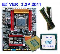 x79L E5 + Xeon E5-1600,2600
