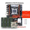 JINGSHA X79-P3 + Xeon E5 - C2,V2