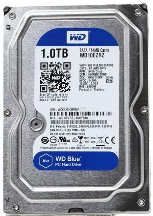 Western Digital 1TB